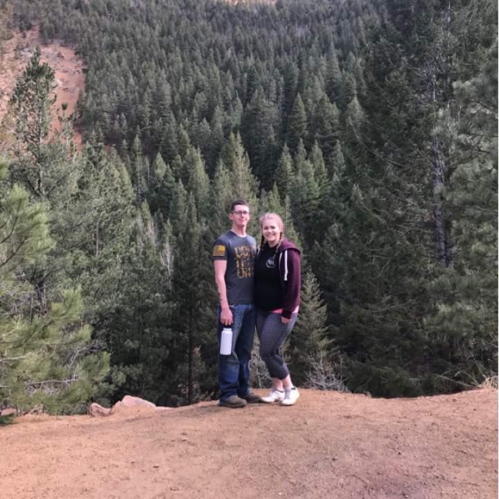 Kmarie Photo On Colorado Springs Swingers Club