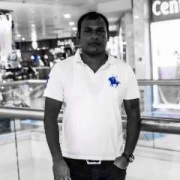 Raj Photo On Abu Dhabi - United Arab Emirates Swingers Club