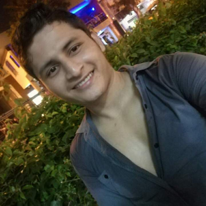Eduardo Pluas Photo On Guayaquil Swingers Club