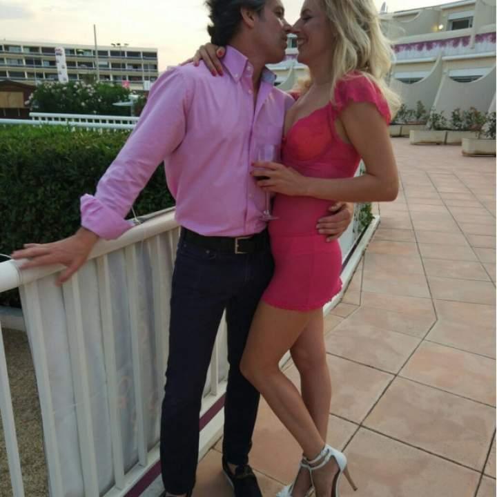 Horney Couple Photo On Сан-Хосе Swingers Club