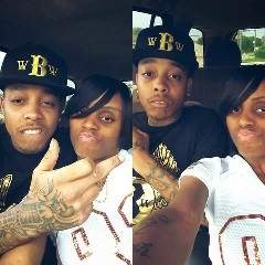 Jboy And Keshia