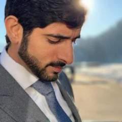 Fazza Profile Photo
