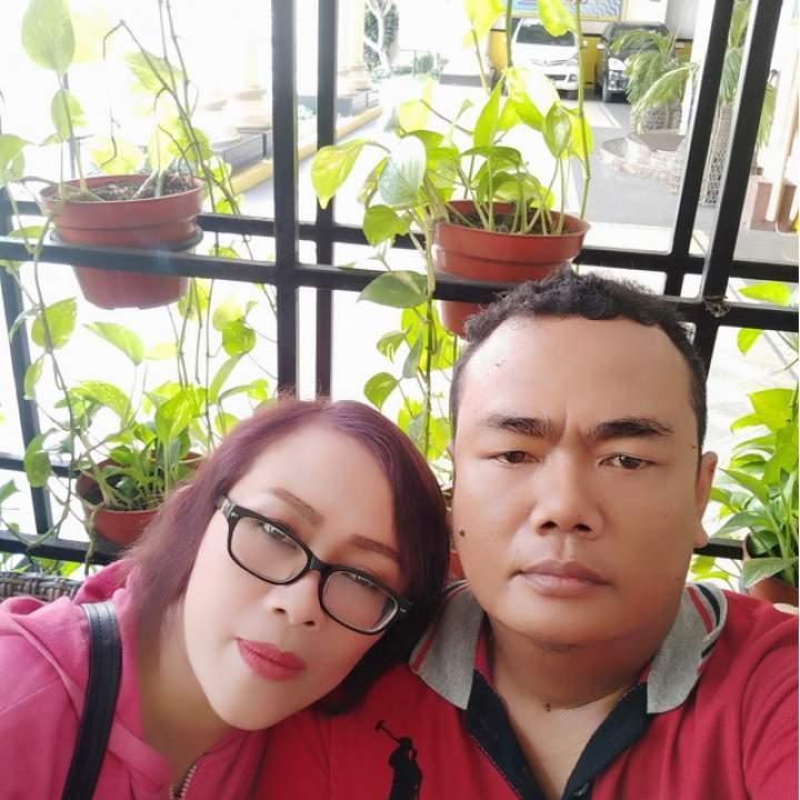 Neng Marcell Photo On Yogyakarta Swingers Club