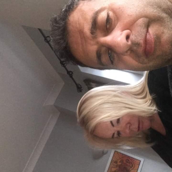 Ioannis Photo On London Swingers Club