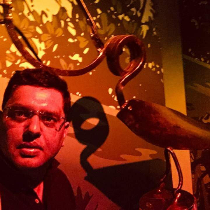 Sid Photo On Kolkata Swingers Club