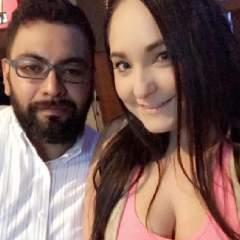 Manny & Sarah Profile Photo