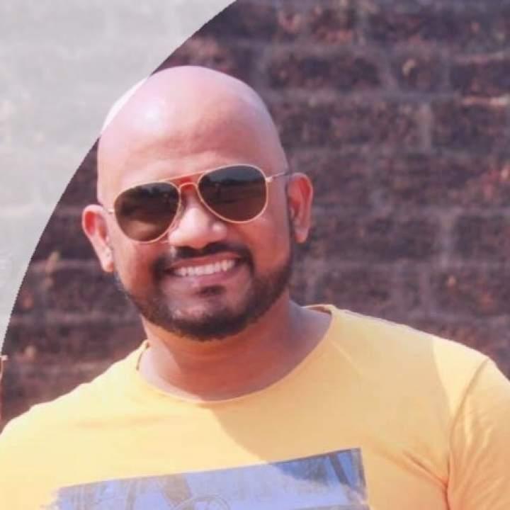Samthak Photo On Mumbai Swingers Club
