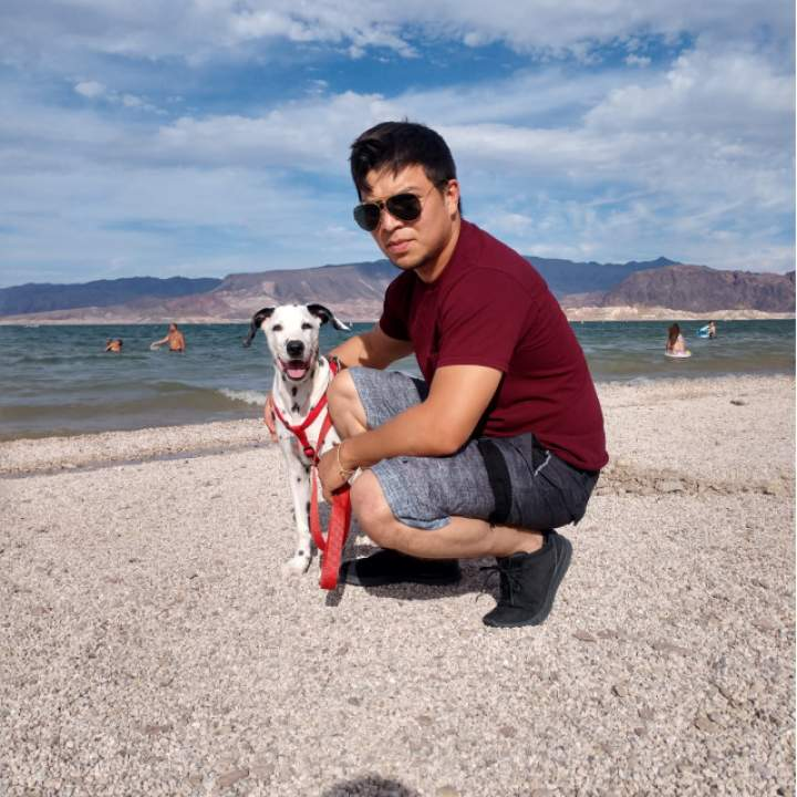 Luis & Yany Photo On Las Vegas Swingers Club