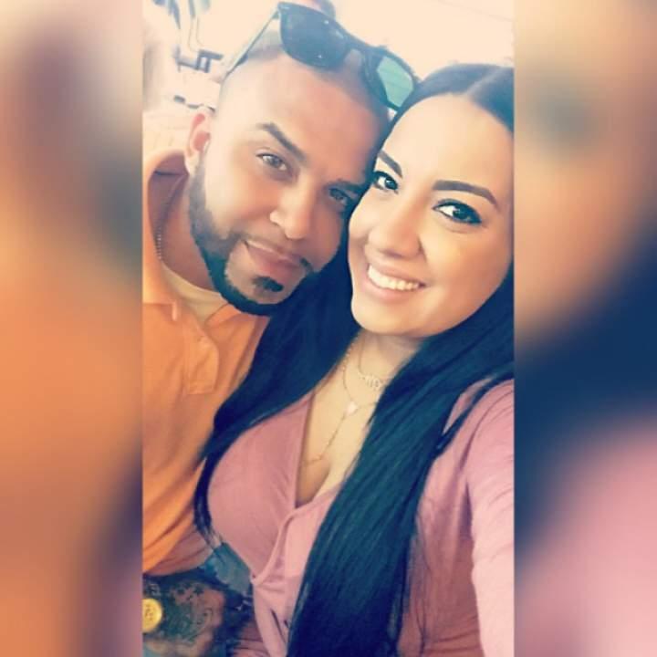 Lustful Couple Photo On Orlando Swingers Club