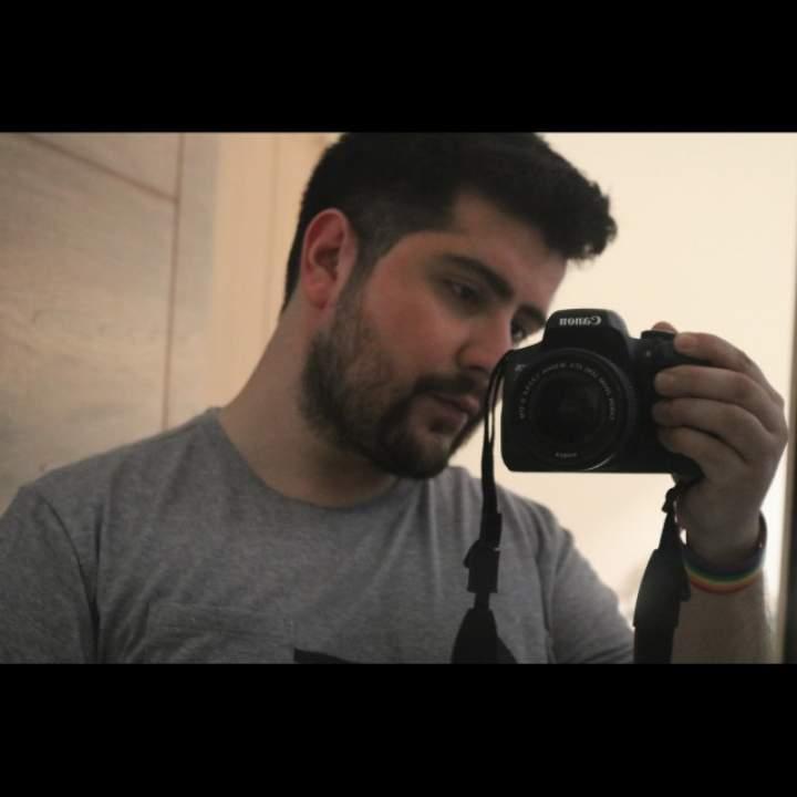 Gabotv93 Photo On God is Gay.