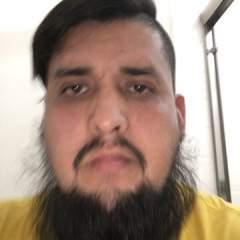 Tj Profile Photo