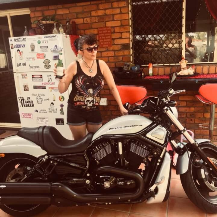 Allyg Photo On Brisbane Qld Swingers Club