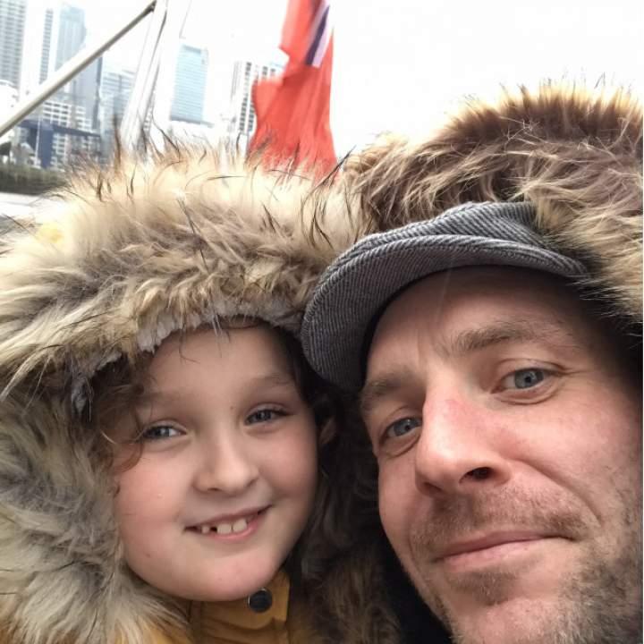 Snowie Photo On London Swingers Club