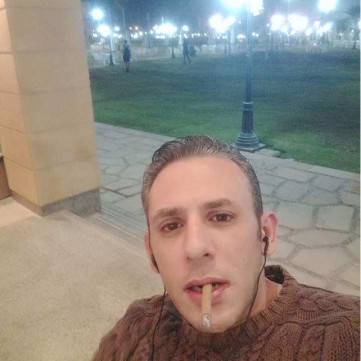 Jounir247 Photo On Cairo Swingers Club