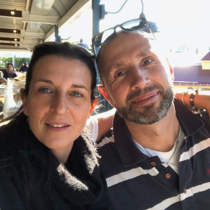 Mariucci Photo On Brisbane Qld Swingers Club