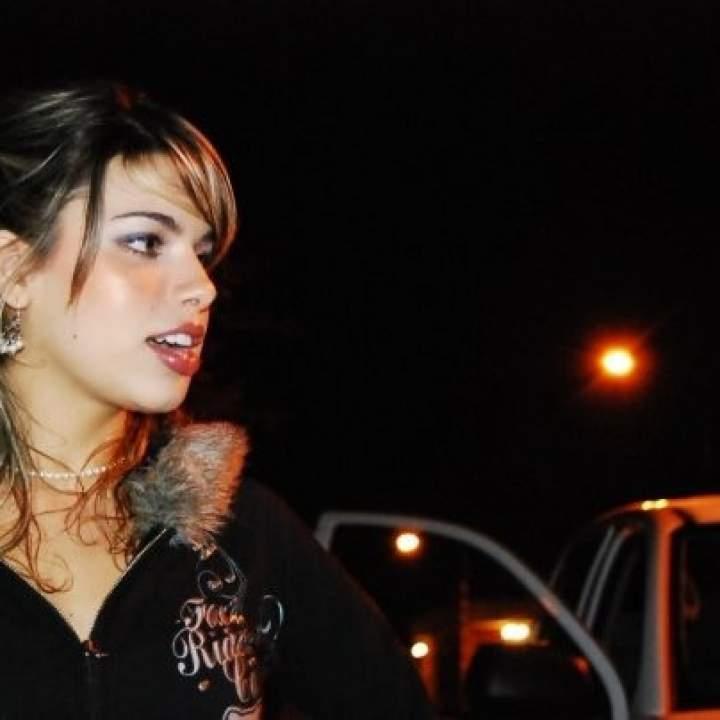 Angelique Photo On Vienna Swingers Club