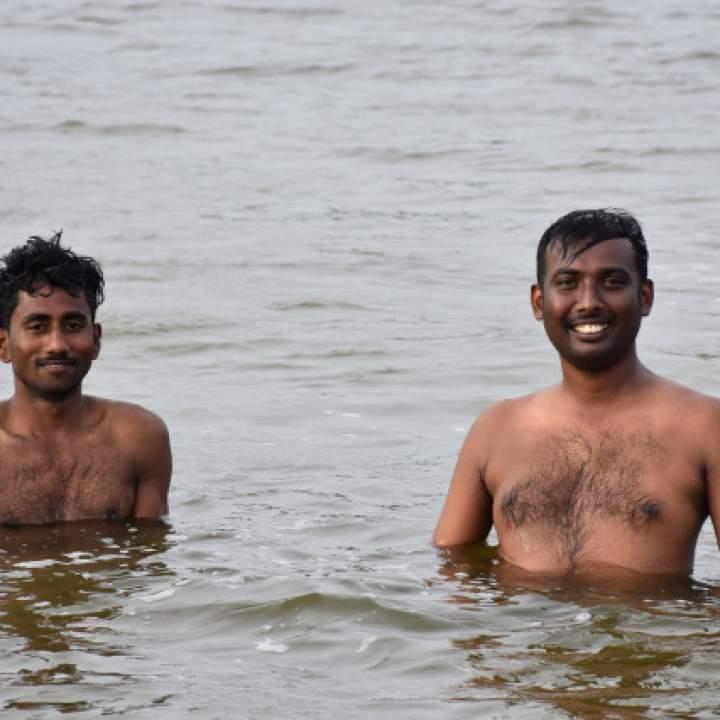 Maheshindika Photo On Kandana Swingers Club