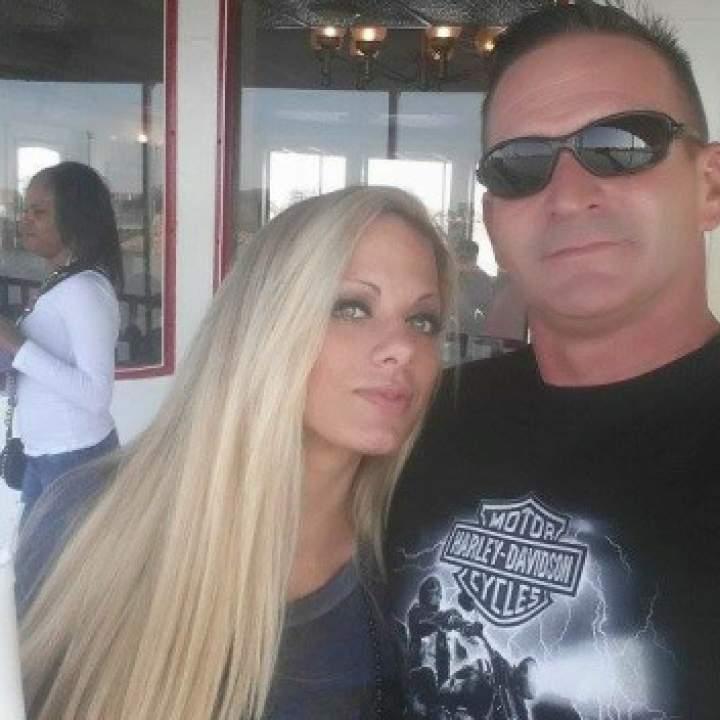 Fun Couple Photo On Houston Swingers Club
