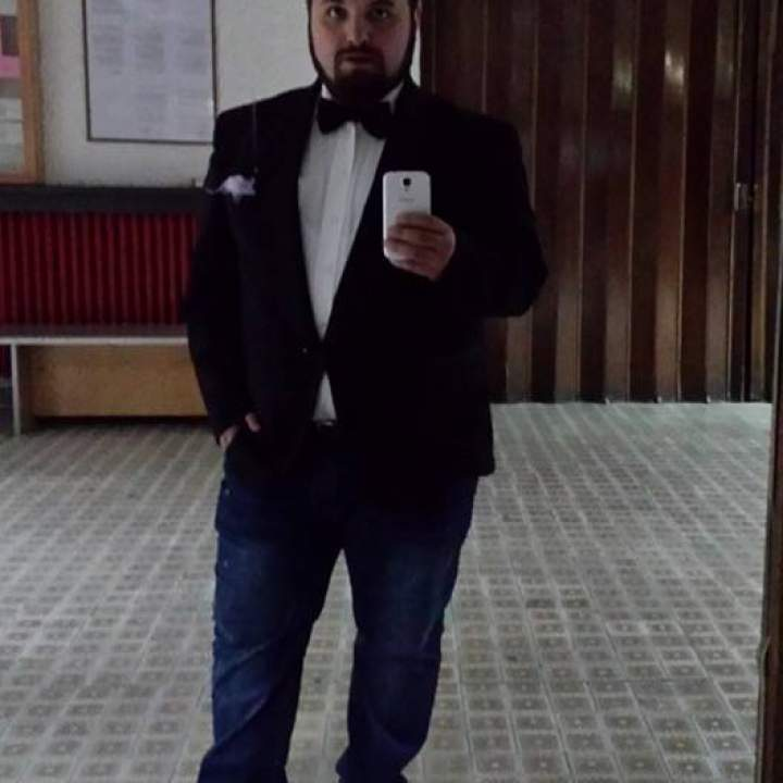 Extraman10 Photo On Macedonia Swingers Club