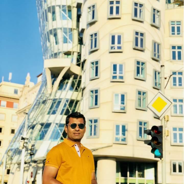 Ar Photo On Prague Swingers Club