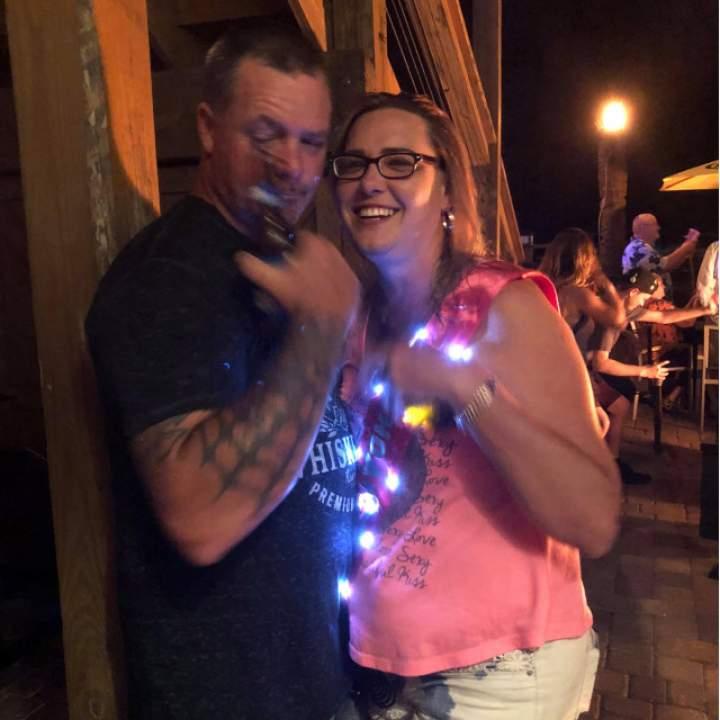 Kinkyfish80runtime1 Photo On Florida Swingers Club