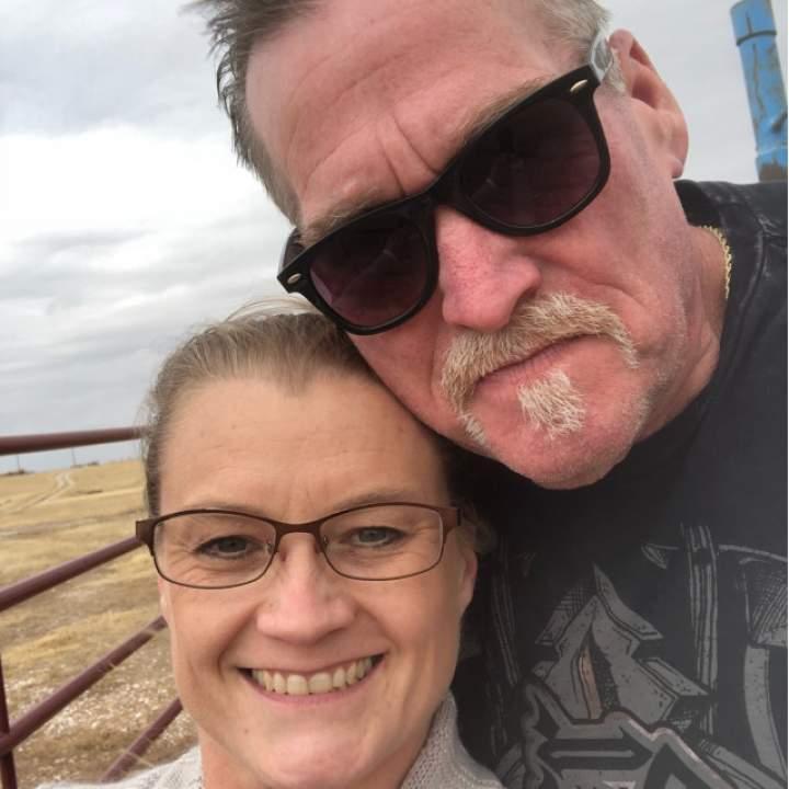 Jl Couple Photo On Oklahoma Swingers Club