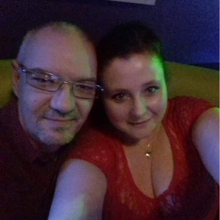 Slinkyjen Photo On Cardigan Swingers Club