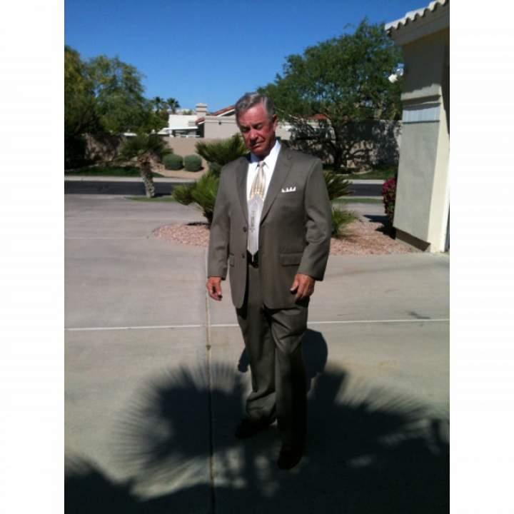 Rick Photo On Scottsdale Swingers Club