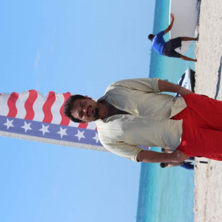 Harvey Photo On Karachi Swingers Club