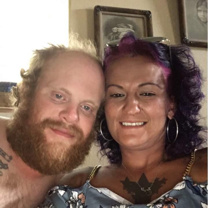 Ten& Jeff Photo On Las Vegas Swingers Club