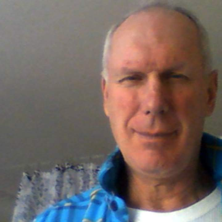 Bill Photo On Washington DC Swingers Club