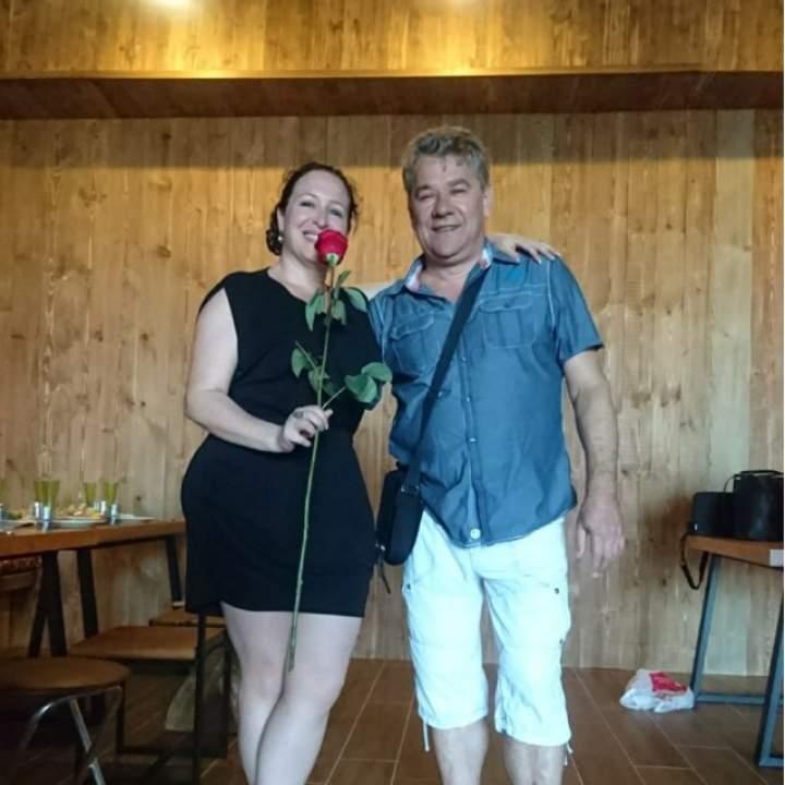 Anna Photo On Vienna Swingers Club