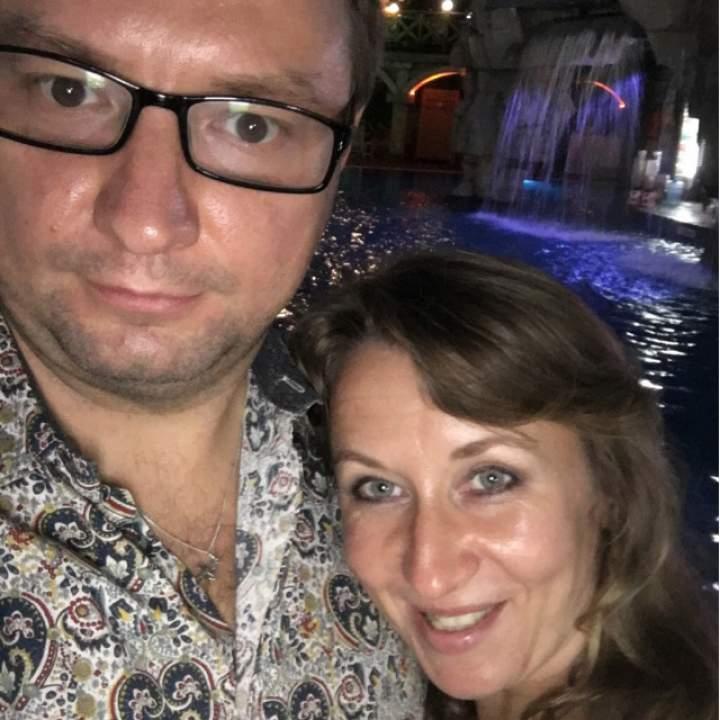 Kirill&ann Photo On Dobrich Swingers Club
