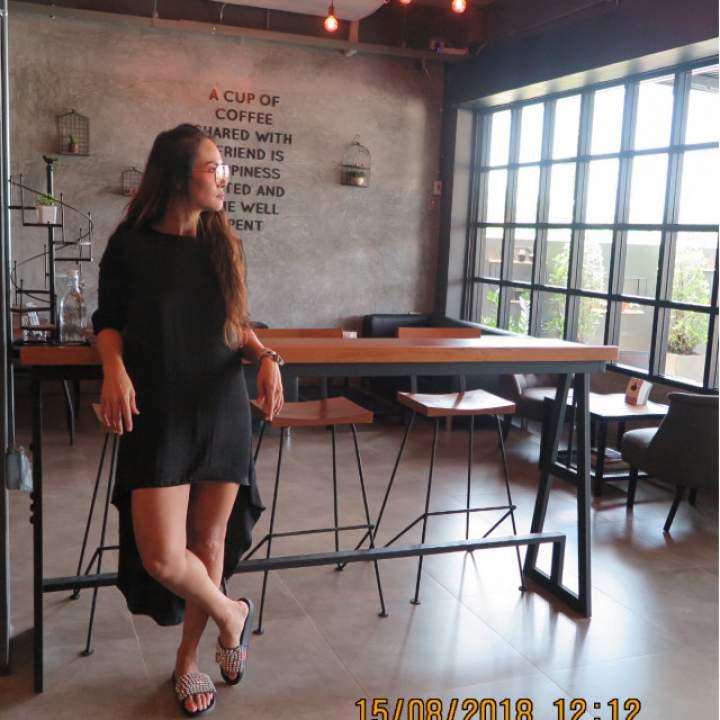 Nina _pattaya Photo On Pattaya City Swingers Club