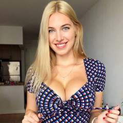 Maria T Profile Photo