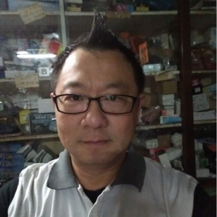 Yan Photo On Kuala Lumpur Swingers Club