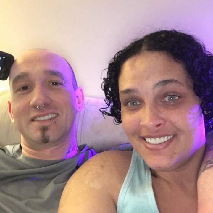 Jay & Angela Photo On Pittsburgh Swingers Club