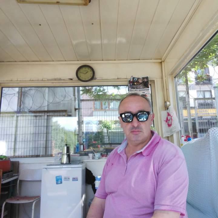 Nesat Photo On İstanbul Swingers Club