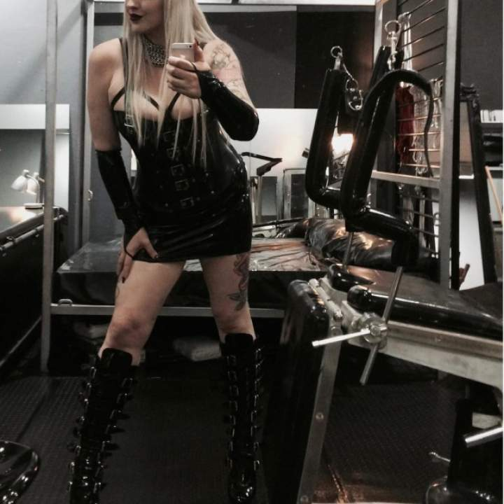 Mistress Kathy Photo On Kinkdom.club