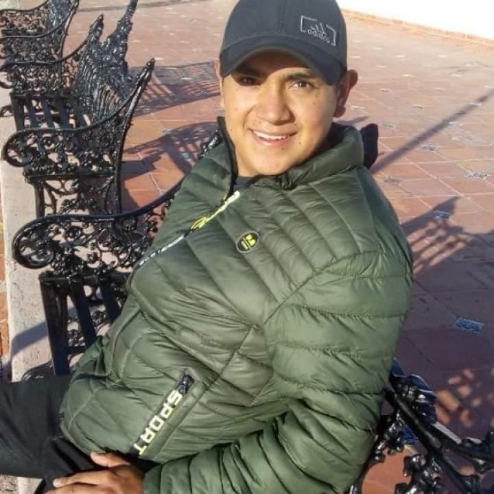 Cristian Photo On Puebla Swingers Club