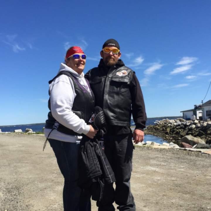 Lewiston Couple Photo On Maine Swingers Club