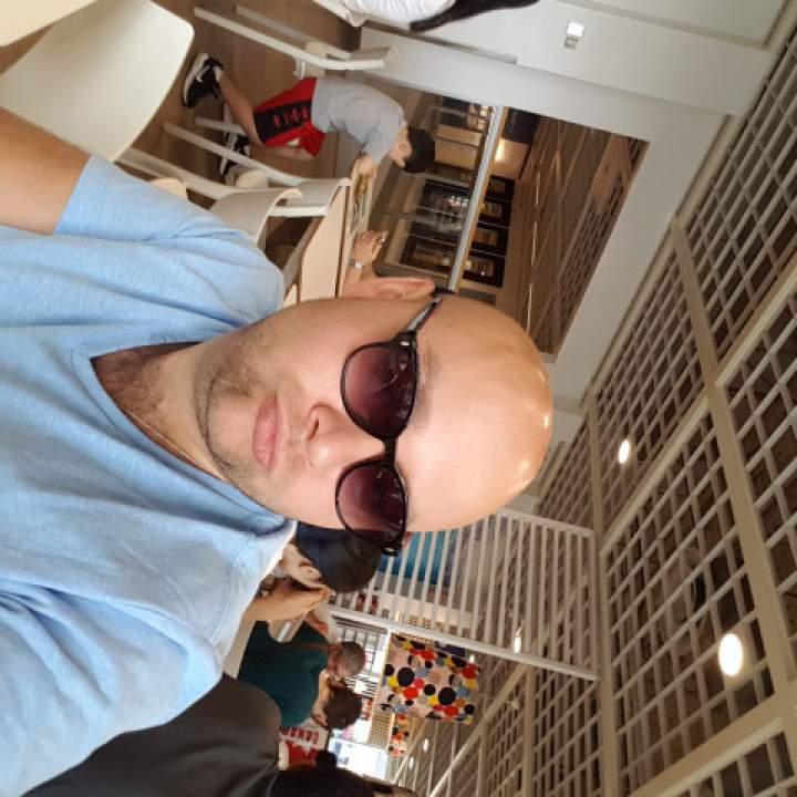 Alex Photo On Bucharest Swingers Club