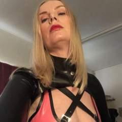 Mistresssharonsin Profile Photo