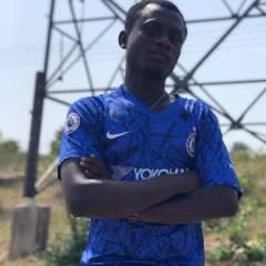 Emmanuel1997 Profile Photo