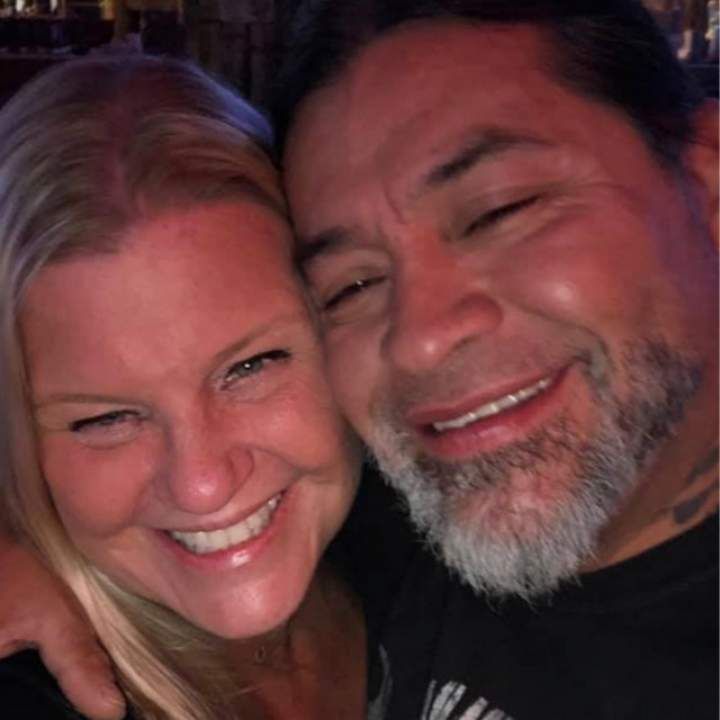 Liz&indio Photo On Rhode Island Swingers Club