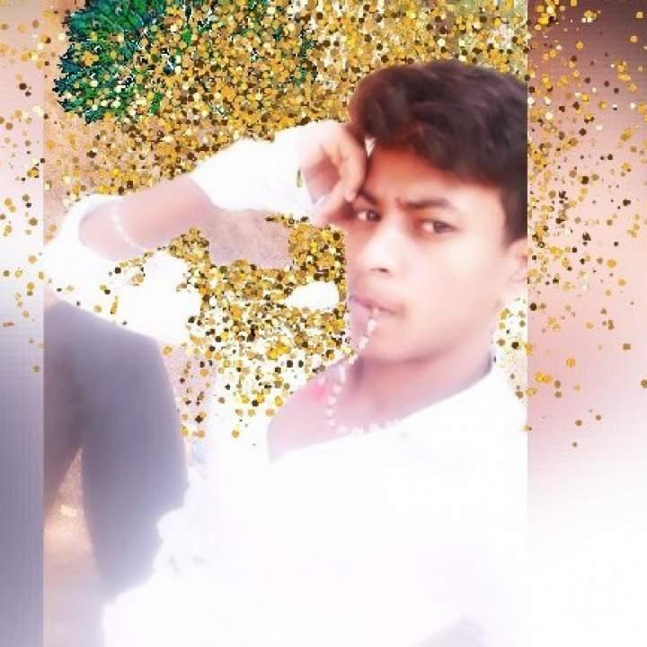 Kishan Photo On God is Gay.