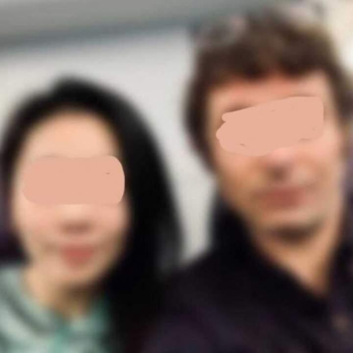 Gz Couple Photo On China Swingers Club