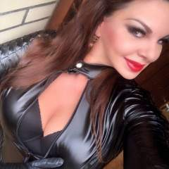Mistress Gabriella Profile Photo