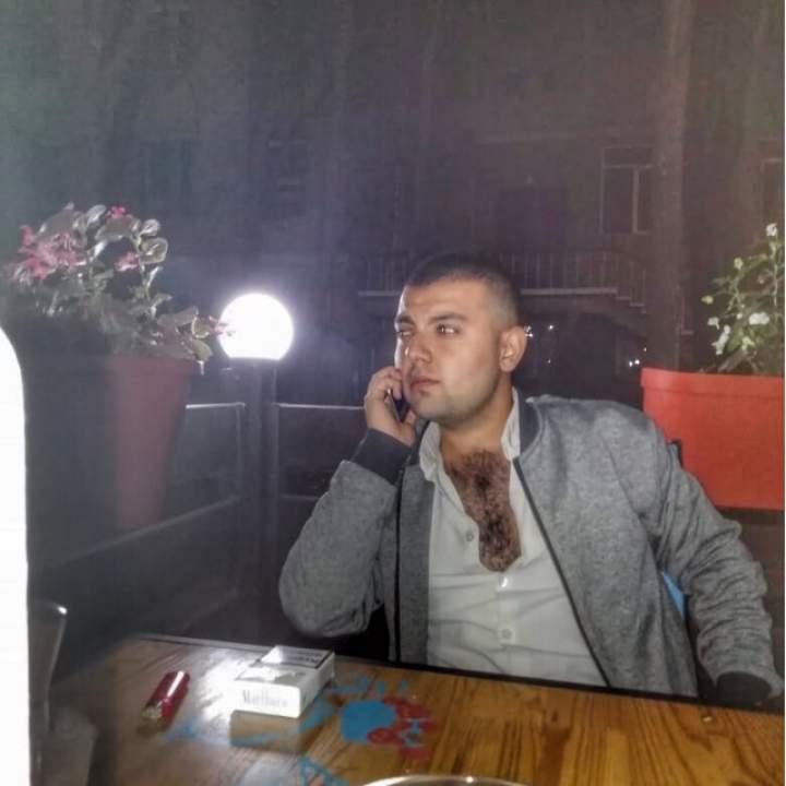 Ruslan Photo On Odesa Swingers Club