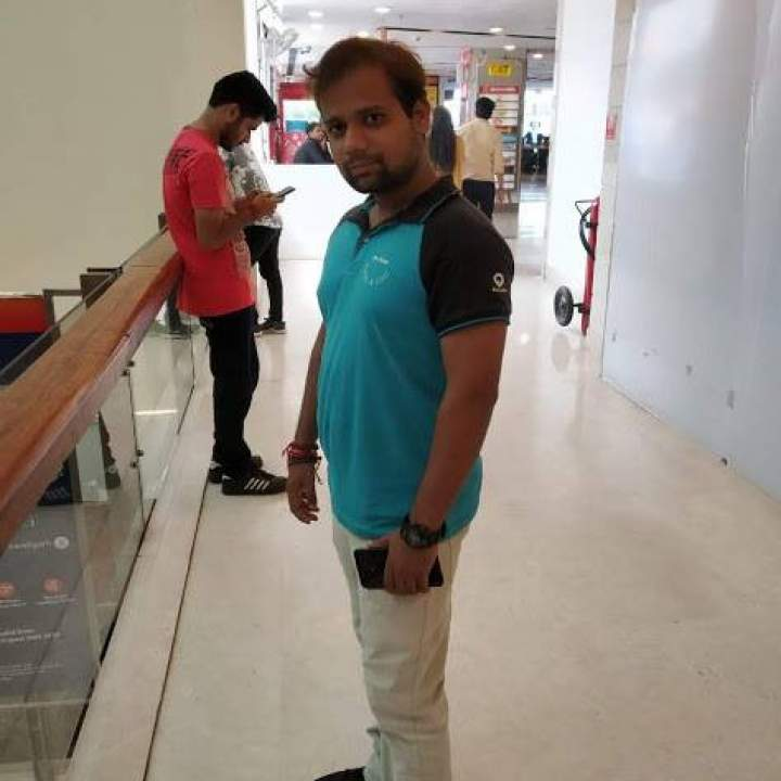 Deepak Photo On Faridabad Swingers Club